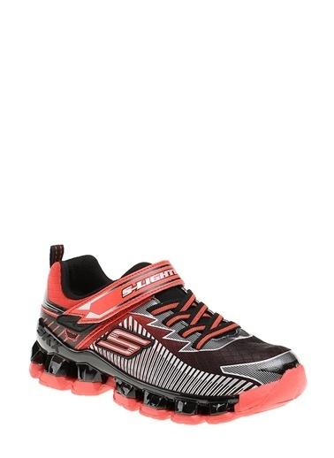 Skechers Spor Ayakkabı Kırmızı